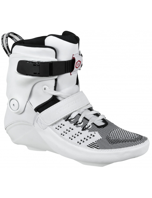 Boty Powerslide Swell Ultra White Trinity