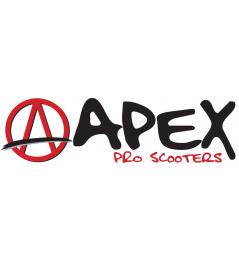 Sticker Apex Original