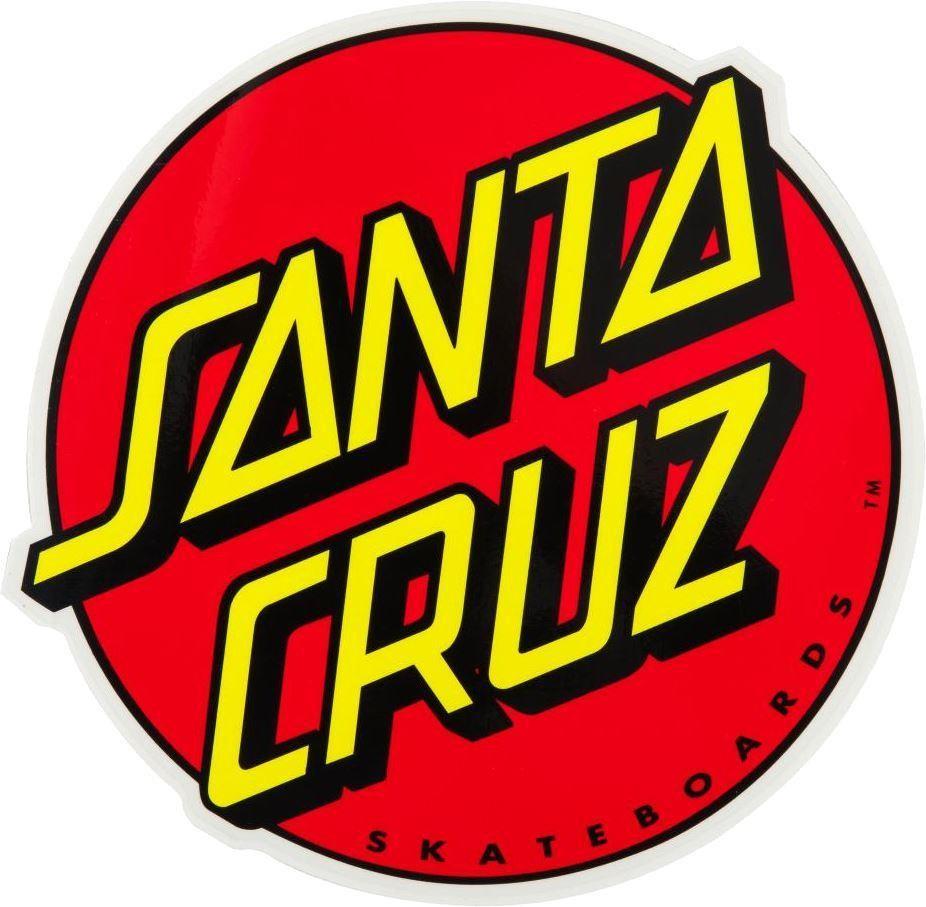 Pánská trika Santa Cruz