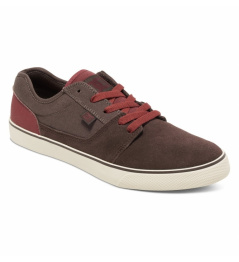 Dc Shoes Tonik chocolate negro / sangre de buey 2016/17 vell.EUR42