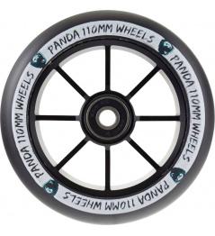 Kolečko Panda Spoked V2 110mm černé