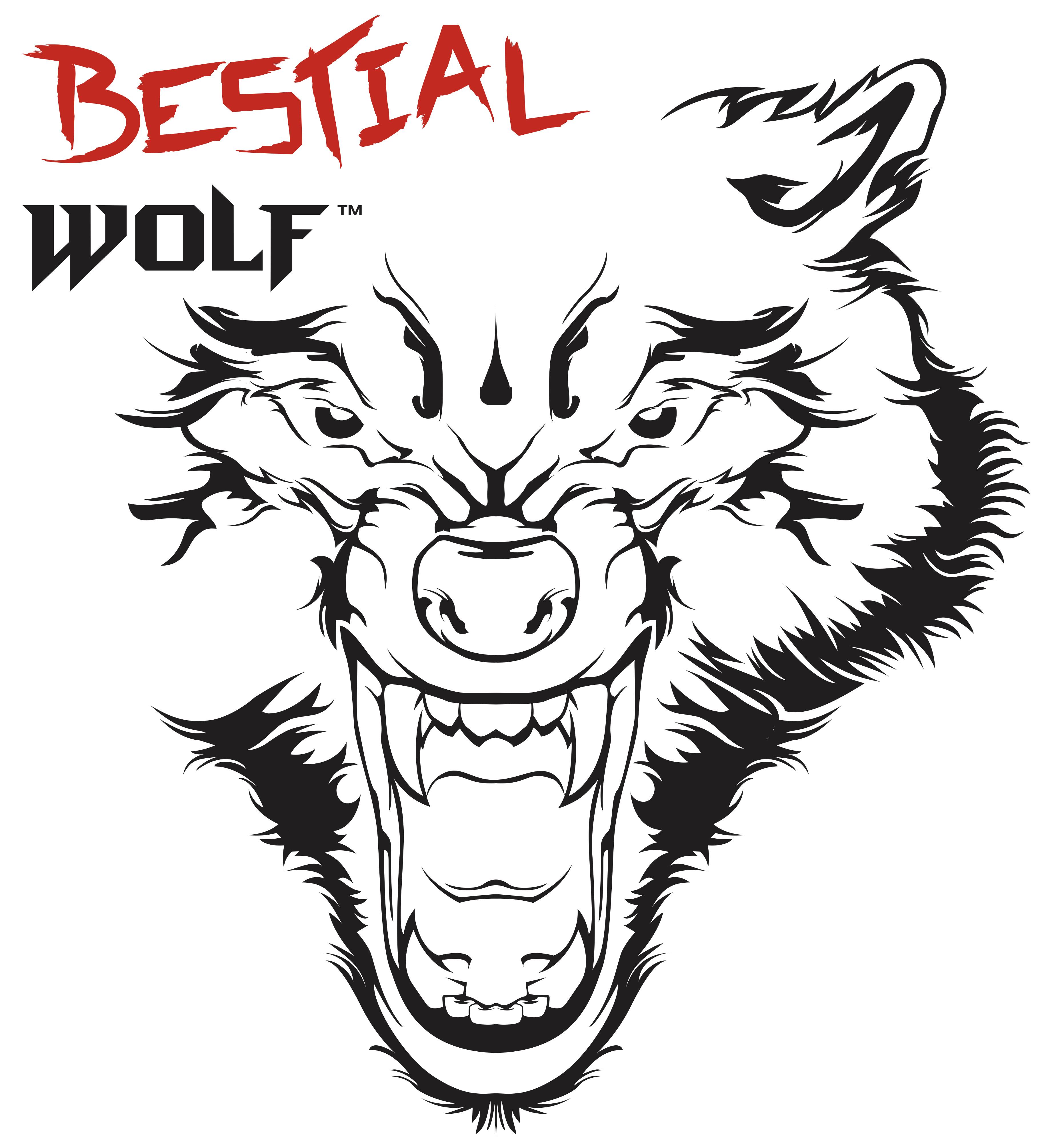 Trucky Bestial Wolf pro skateboardy