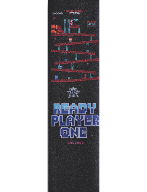 Griptape Revolution Supply Arcade Donkey Kong