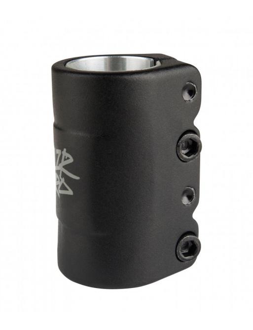 SCS Blazer Pro Black Anodised