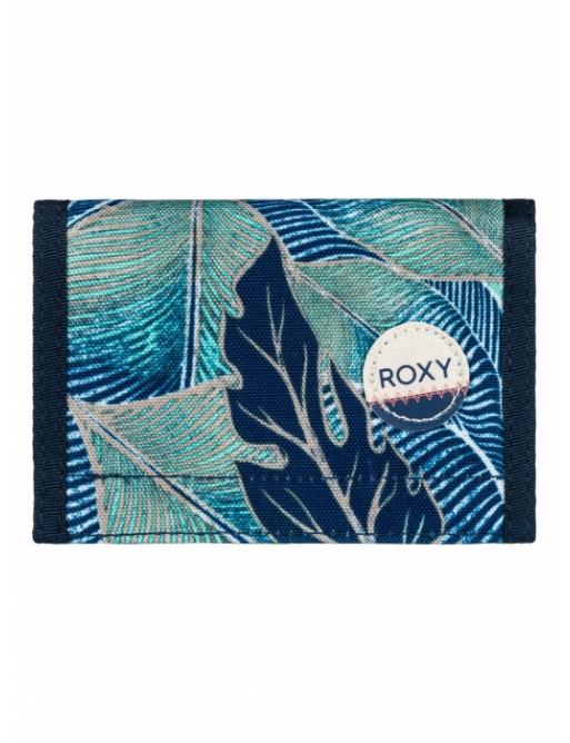 Peněženka Roxy Beach Glass 277 bta6 blue depths ready made 2017 dámská