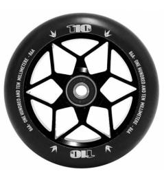 Blunt Diamond 110 mm kolečko černé