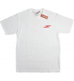 Tričko JP Logo bílé S