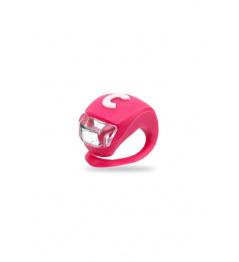 Blikačka Micro Deluxe V2 Pink