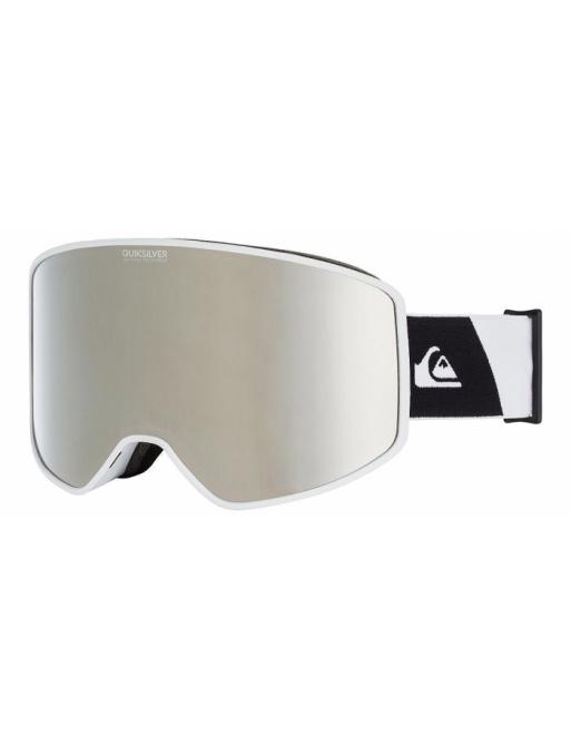 Brýle Quiksilver Storm 099 wbk0 snow white 2020/21