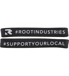 Náramek Root Industries Černý