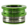 Headset Root Industries tall stack zelené