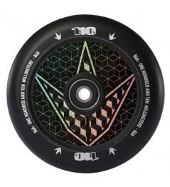 Kolečko Blunt Hollow Core 110 mm Geo logo
