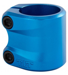 Tilt Sculpted modrá objímka
