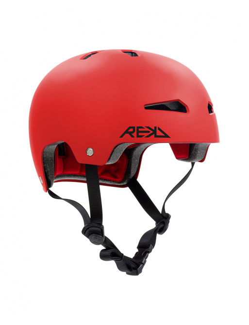 Helma REKD Elite 2.0 Red L/XL 57-59cm