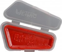 Ethic wax red