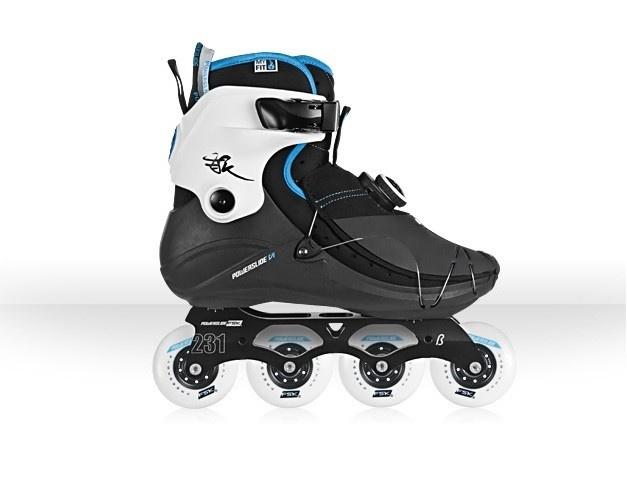 Powerslide Vi FSK in-line skates
