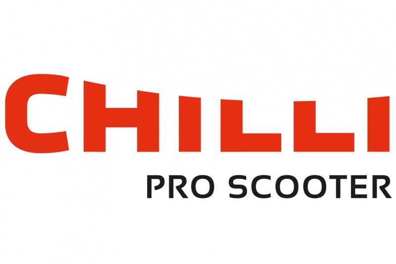 Gripy Chilli pro freestyle koloběžky od Scootshop.cz