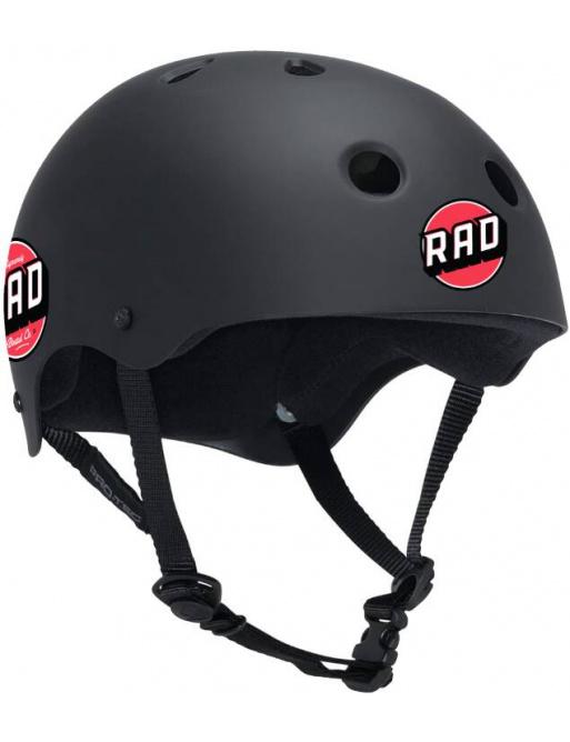 RAD Multi Brusle Helma (L   Černá)