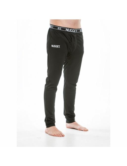 Kalhoty Nugget Core Pump 2 Pants A - Black vell.S