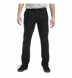 Kalhoty Nugget Lenchino A black 2019 vell.30