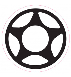 Sticker Proto Star