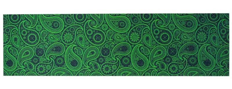 Blunt Bandana green griptape
