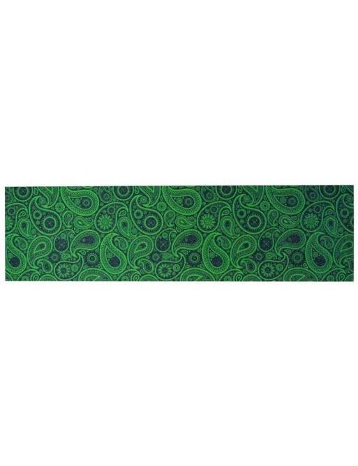 Blunt Bandana zelený griptape
