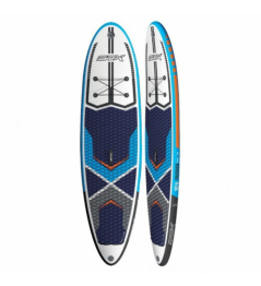 Paddleboard STX Freeride 10'6''x32''x6'' BLUE/WHITE/ORANGE 2019