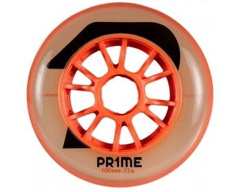 Kolečka Prime Maximus Indoor (3ks)
