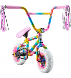 Rocker Irok+ Unicorn Barf Mini BMX Bike