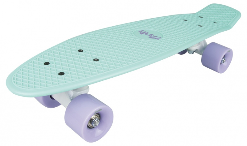 Area candy board mint