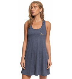 Roxy Closing Calls Dress 313 bsp0 mood indigo 2020 mujer vell.M