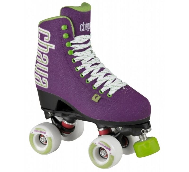 Chaya Quad Melrose Elite Grape Soda in-line skates