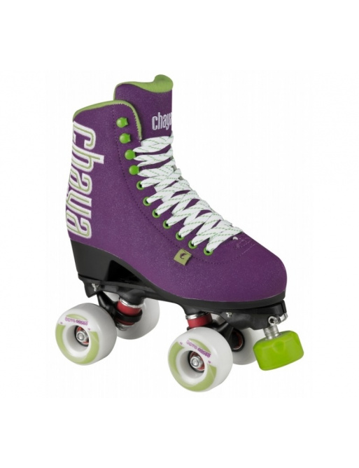 Chaya Quad Melrose Elite Grape Soda in-line skates
