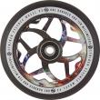 Kolečko Striker Essence V3 Black 110mm Galaxy Mix