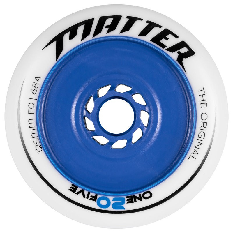 Kolečka Matter One20Five Disc Core (1ks)