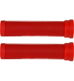Gripy Odi Longneck St Soft 135mm červené