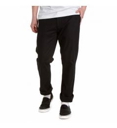 Kalhoty Nugget Lenchino black 2021 vell.32