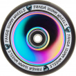 Kolečko Panda Balloon Fullcore 100mm Rainbow