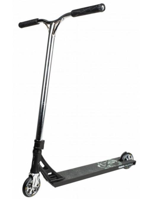 Freestyle koloběžka Addict Equalizer 570 Black Chrome 2020