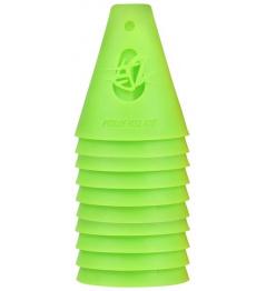 Plastové kužely Powerslide FSK (10ks)