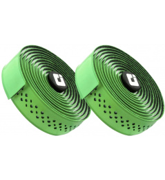 Gripy ODI Bar Tape Lime Green 2.5mm