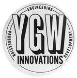 YGW Innovations řídítka pro freestyle koloběžky