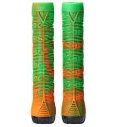 Gripy Blunt V2 Green/Orange