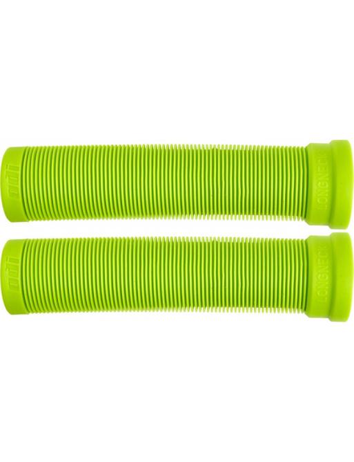 ODI Longneck ST SOFT neon green gripy