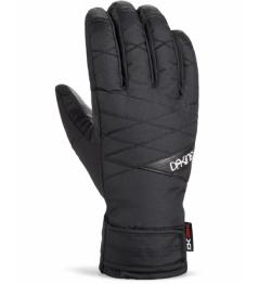 Dakine Gloves Tahoe Short black 2015/16 vell.M