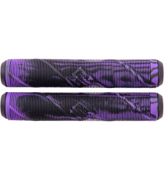 Gripy Striker Thick Logo Black/Purple