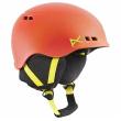 Anon Burner Helmet orange 2015/16 vell.S / M