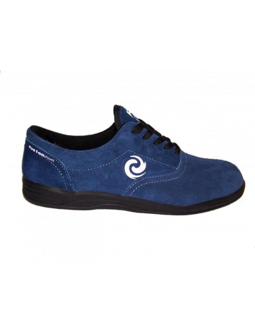 Fusion Riden 2 zapatos azules