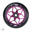 Blunt Diamond 110 mm kolečko fialové